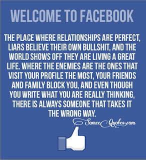 Facebook quotes with pics