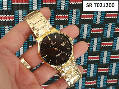 Đồng hồ nam Sunrice SR T021200