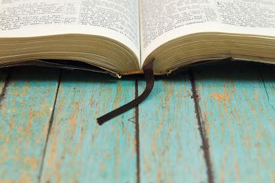 Read the Scriptures