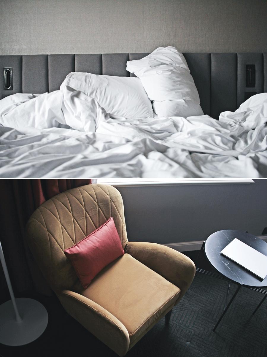 room hilton hotel