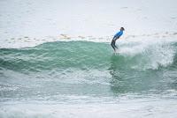 28 Antoine Delpero Longboard Pro Biarritz foto WSL Damien Poullenot