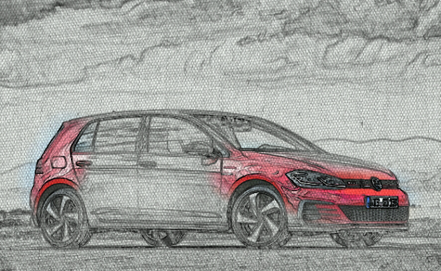 Volkswagen is now also introducing the new Golf GTI Performance. Its new output: 180 kW/245 PS, which is 15 PS more than in the previous model. Its maximum torque has been increased by 20 Nm to 370 Nm and is available over a broad engine speed range (between 1,600 and 4,300 rpm). Equipped with this engine, the Volkswagen Golf GTI Performance accelerates from 0 to 100 km/h in just 6.2 seconds; its top speed is electronically governed to 250 km/h. These performance figures apply to both the version with a 6-speed manual gearbox and the version with the newly developed 7-speed dual clutch gearbox (DSG). However, the DSG version of the Golf GTI Performance is more fuel-efficient with a (combined NEDC) fuel consumption of 6.3 l/100 km.