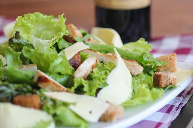 Morning Breakfast-Apple Walnut Salad For Weight Loss 2019