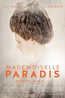 Watch Mademoiselle Paradis Online Free in HD