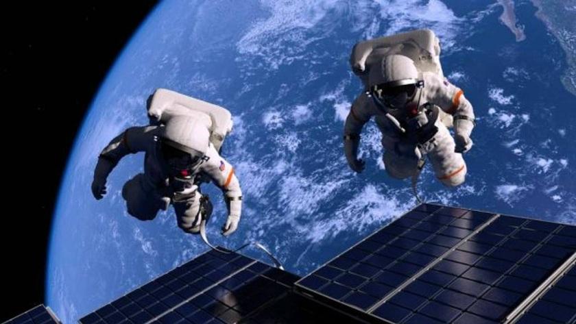 La NASA Abre Un Espectacular Canal De GIFs En Giphy