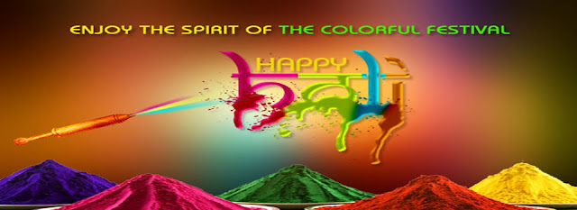 Holi Wishes and Quotes