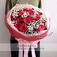 toko buket bunga, jual bunga buket, bunga ulang tahun, handbouquet, toko bunga daerah pluit, florist di pik