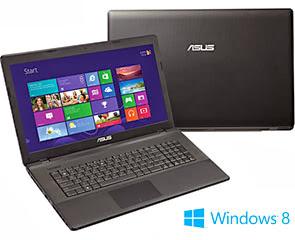 Asus X75VC Laptop