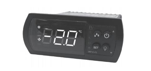 primusthai,refrigeration,temperature,sensor,phase protection