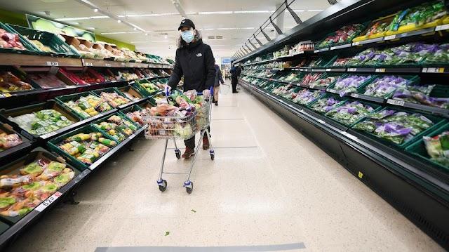 Részletes szabályok az üzletekben való vásárláshoz a koronavírus-járvány idejére