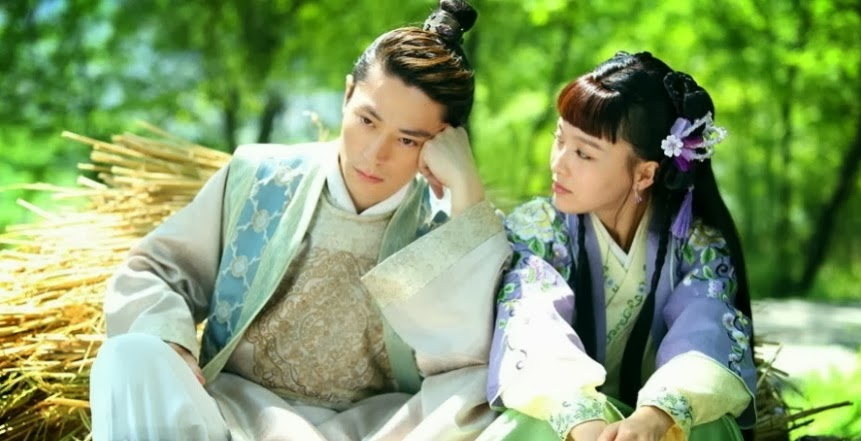 wallace huo relationship test