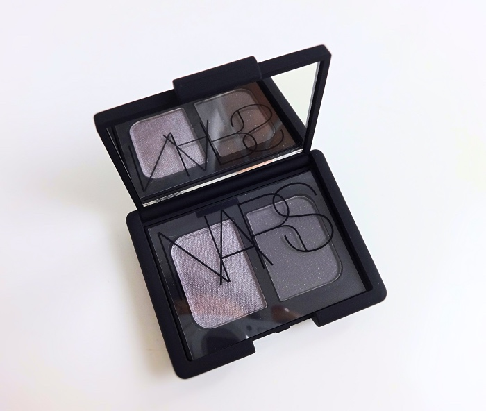 NARS Quais Des Brumes review swatch