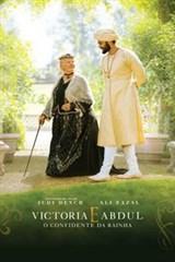 Victoria e Abdul: O Confidente da Rainha - Legendado