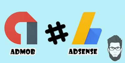 الفرق بين جوجل ادموب و ادسنس