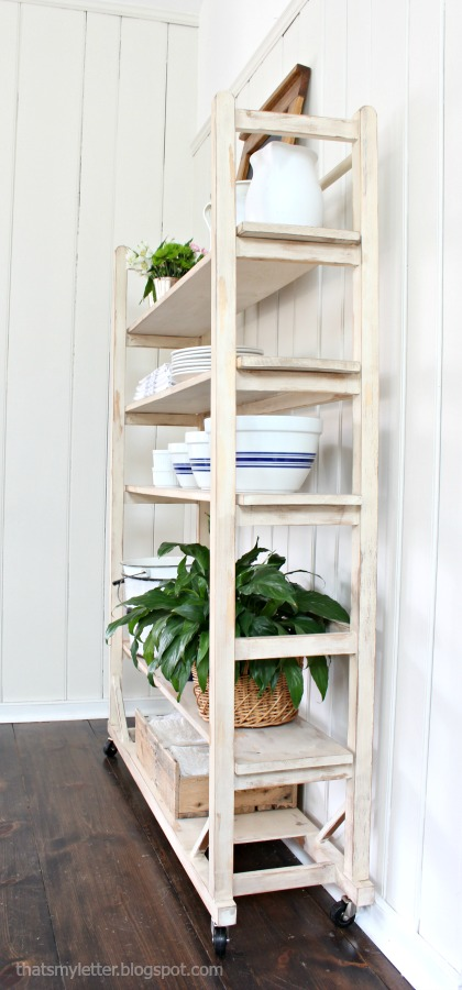 dining room storage unit