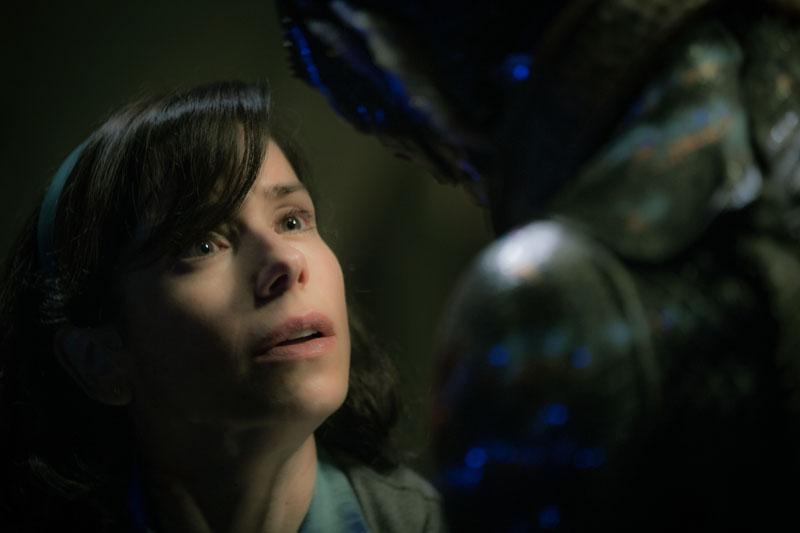 A Forma da Água | Fantasia de Guillermo del Toro ganha novo trailer