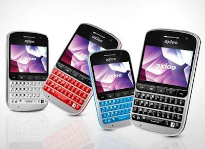 Hp Android Qwerty Dibawah 1 Juta Axioo Picophone GBC