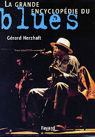 GRANDE ENCYCLOPEDIE DU BLUES