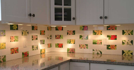Inspiration Kitchen Backplash