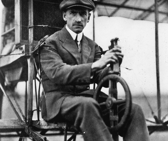 Glenn Curtiss: Pioneer Of Aviation
