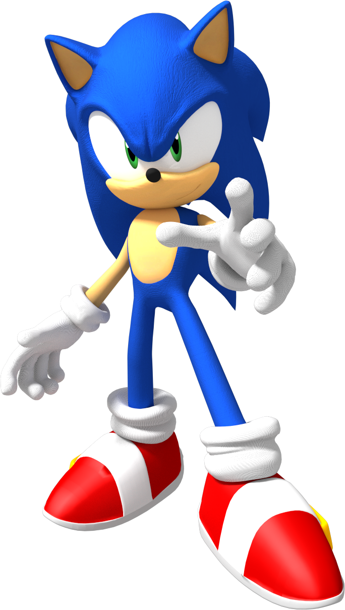 It's just an image of Punchy Sonic the Hedgehog Images