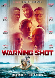 Warning Shot Legendado Online