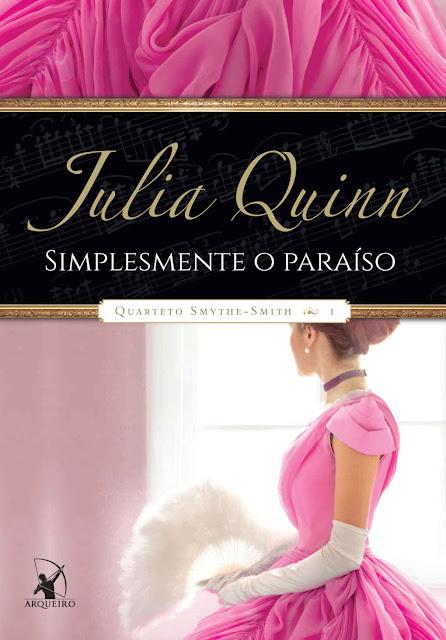 Simplesmente o Paraíso - Julia Quinn.jpg