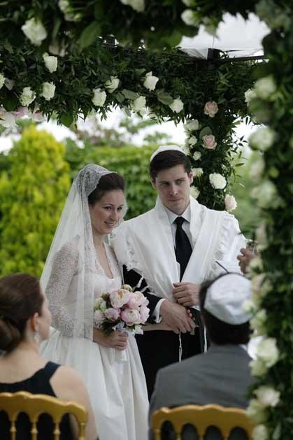 Wedding Worldwide Ministry Elohei Kedem