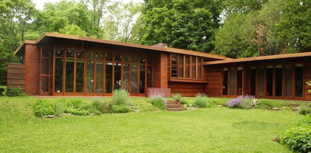 architettura-organica-Jacobs House