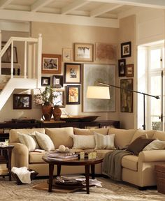 Living Room Decor Ideas Pictures