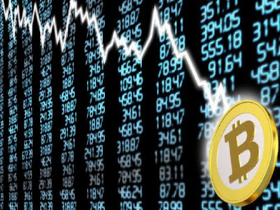 Bad News Bitcoin dan Penyebab Turunnya Harga Bitcoin September 2018