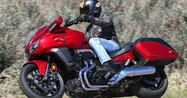 Shaft Drive Chopper : Shaft drive motorcycles honda motorcycle