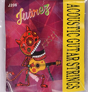 guitar-string Juarez Acoustic Guitar Steel Strings For Rs.99 Technology