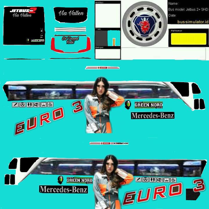 Download Game Bus Simulator Indonesia Mod Apk Putra Adam