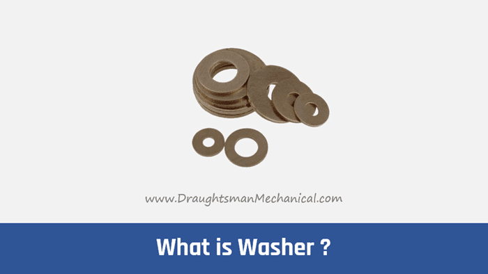 what-is-washer-washer-kya-hai-draughtsman-mechanical
