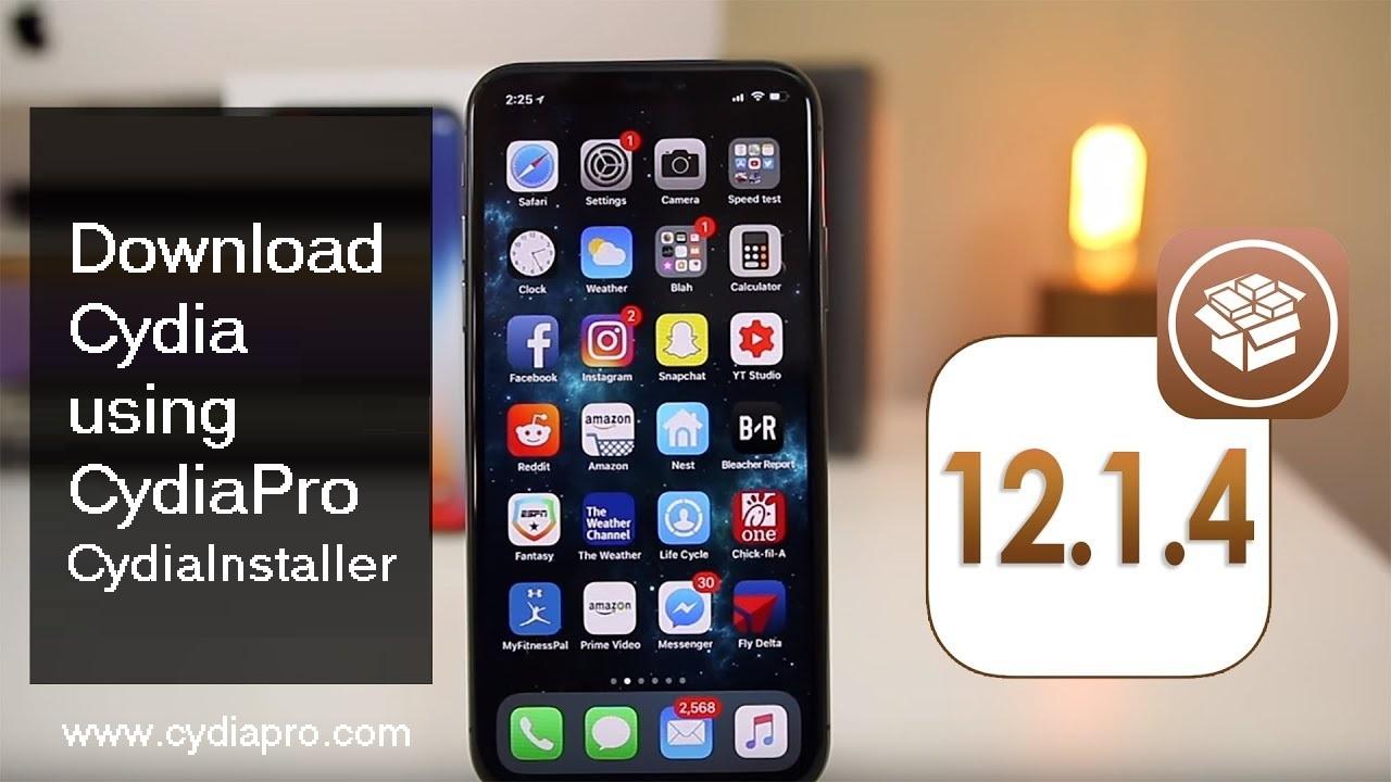 ⚡ Download cydia free ios 12 1 2 | Top 100 FREE iOS 12 Cydia Tweaks