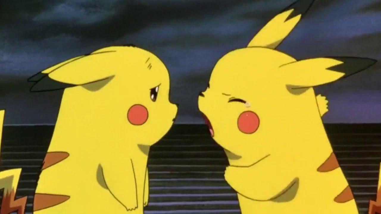 Cinehouse Pokemon The First Movie 1998 Review By Sandra Harris