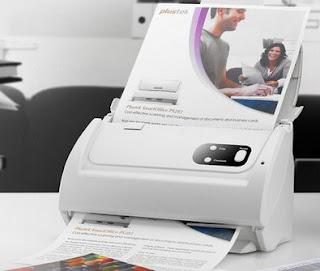 Download Plustek SmartOffice PS283 Driver Scanner