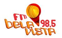 Rádio Bela Vista FM 98,5 de Bela Vista MS