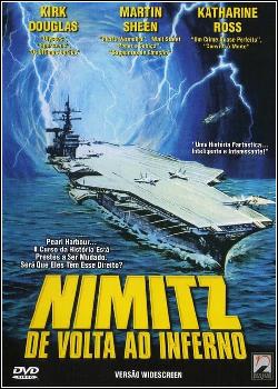 Nimitz - De Volta ao Inferno Dublado