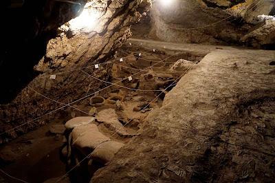 blog vin Beaux-Vins viticulture archéologie arménie origine vins