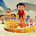 'Main Hoon Super Bheem' Movie Premier in 3D on Pogo Tv