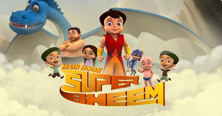 Main Hoon Super Bheem 720p H.265 By HEVC Movies