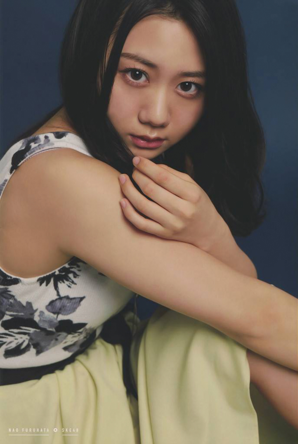 Furuhata Nao 古畑奈和, BIG ONE GIRLS 2017年04月号 No.38