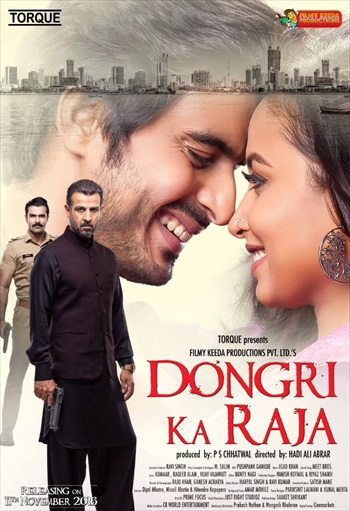 Dongri Ka Raja 2016 Hindi 720p HDRip 950mb