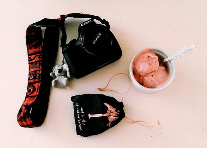 recetas helados sanos