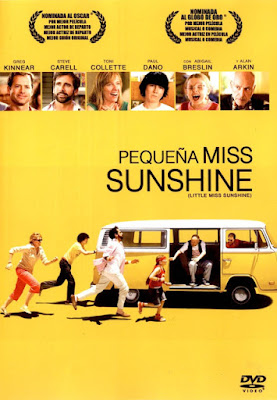 Little Miss Sunshine [Latino]