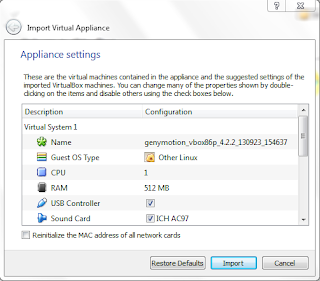 Cara Instal BBM di Komputer dengan VirtualBox