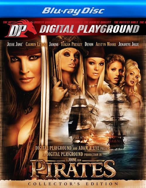 Pirates II: Stagnetti's Revenge 2 (2008) English Hot Movie Full HD 720p