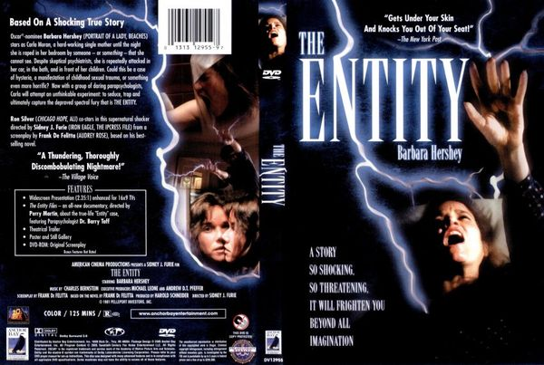 The Entity – Latino, Inglés